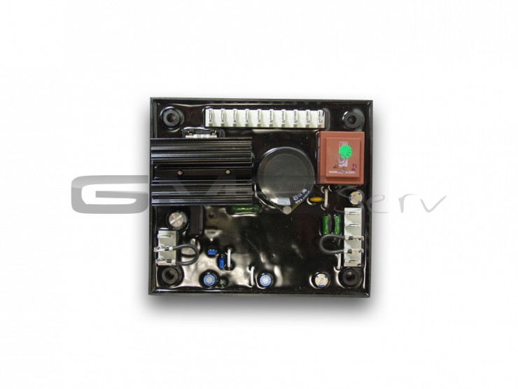 AEM110RE017 - R438 Spannungsregler