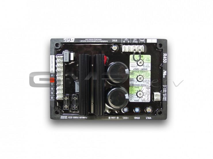 AEM110RE031 - R450 Spannungsregler