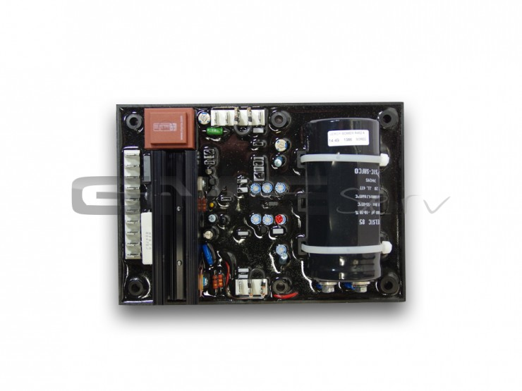 AEM220RE018 - Spannungsregler R452