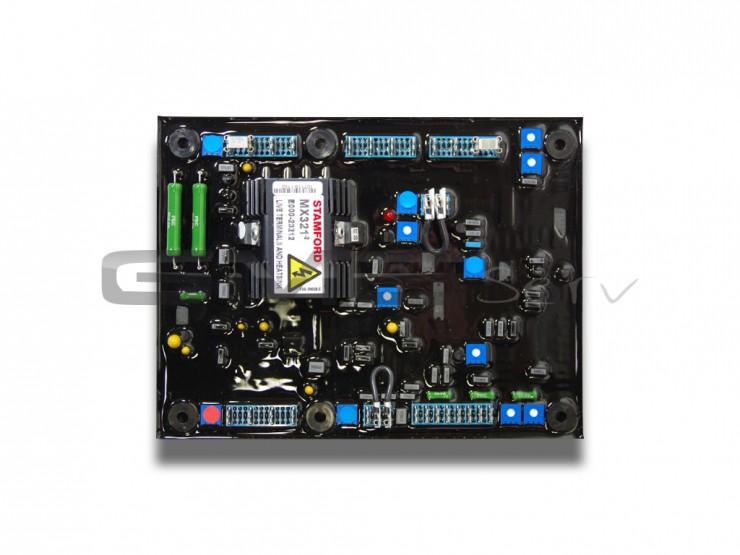 E000-23212 1P MX321-2 AVR