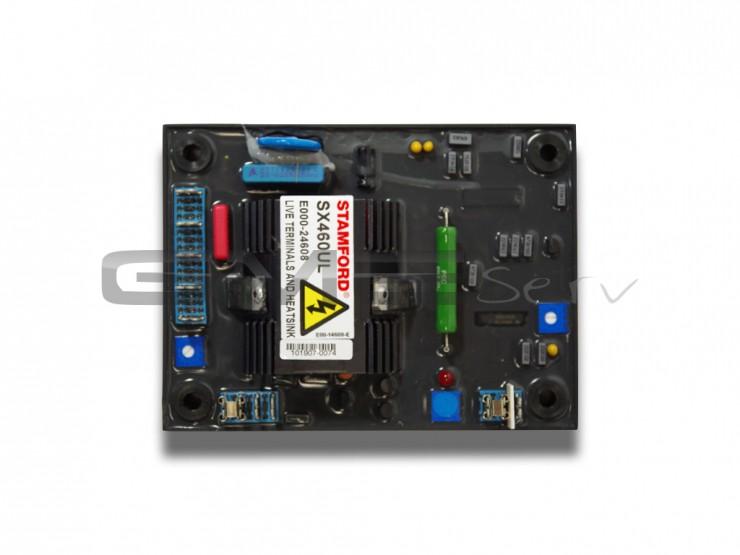 E000-24602 1P SX460 AVR
