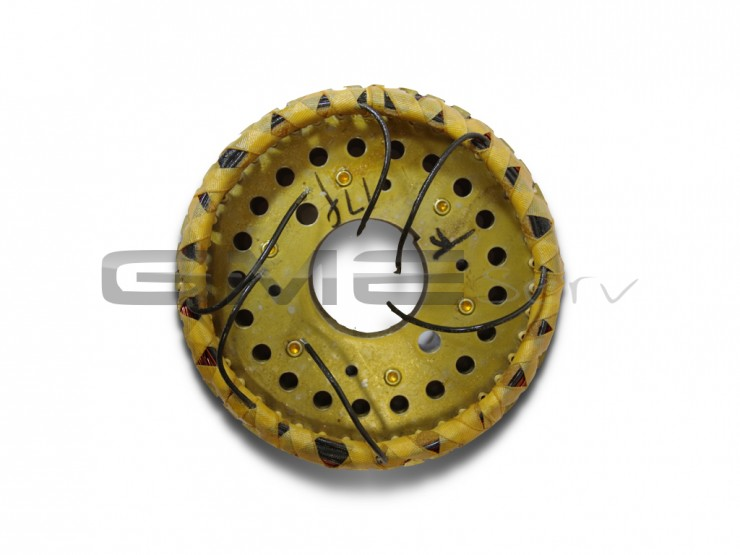 Exciter Rotor