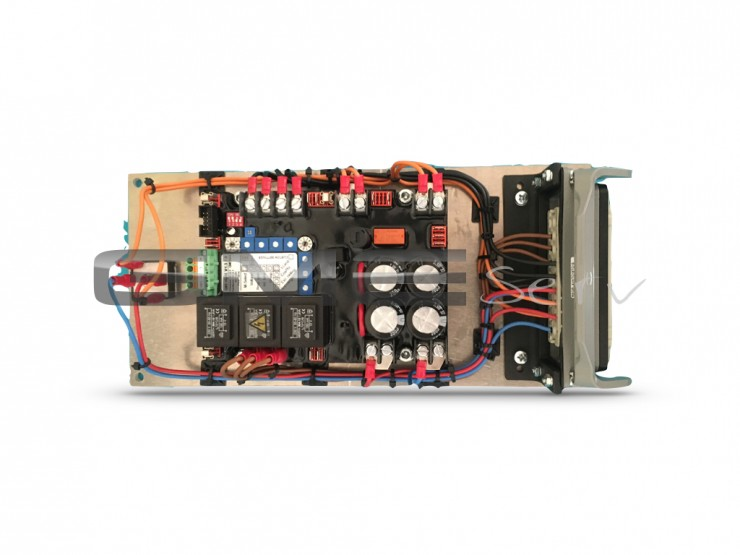 DIDB Umbausatz von TO18.10 TO19.10 auf GME-VQ   Conversion Kit TO18.10 TO19.10