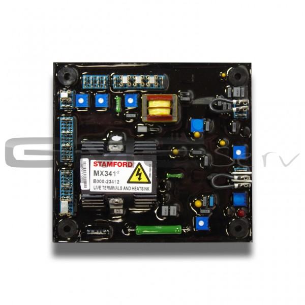 E000-23412 1P MX341-2 AVR