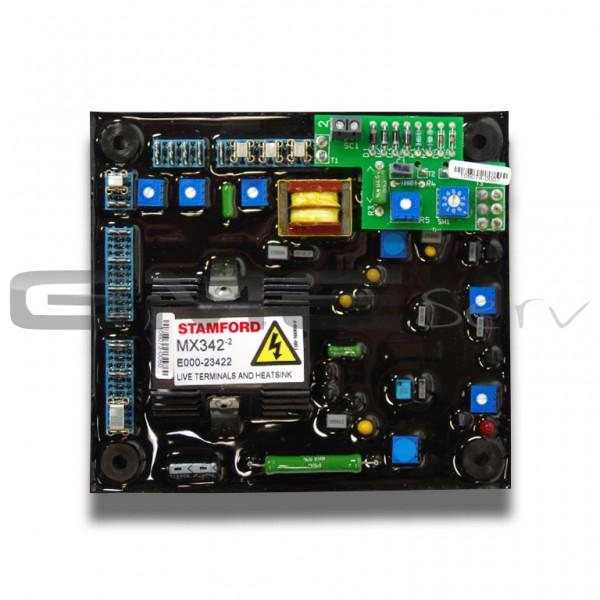 E000-23422 MX342-2 AVR