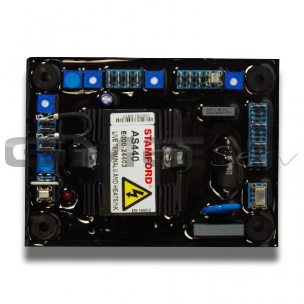 E000-24403 1P AS440 AVR