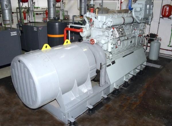 Gebrauchtmaschinen-AvK-Cummins-Generator-GME-Electric-Ersatzteile-Ersatz