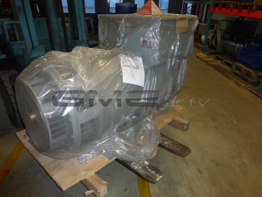 Gebrauchtmaschinen-LSA-49-GME01