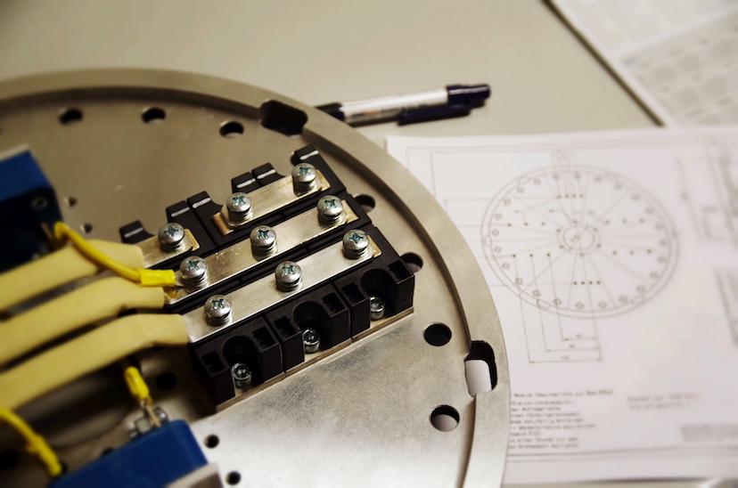 GMEServ: Generators – Motors – Electric – Service