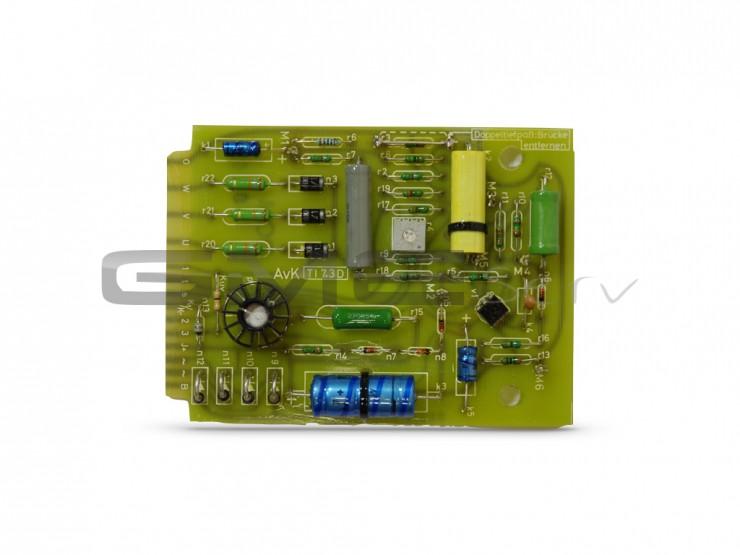 NI375202511 Ti7.3D Platine  printed circuit