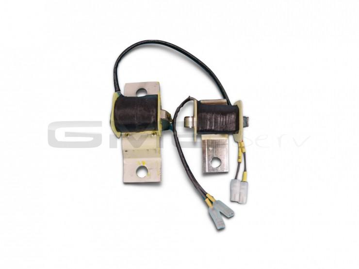 Statik- und Stromwandler 45-0091 45-0092 450-29555
