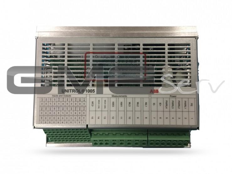 unitrol-1005-0011-eco-3bhe043576r0011-001